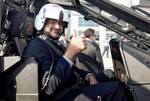 सैन्य हेलिकॉप्टर उड़ाने वाले पाक के पहले प्रधानमंत्री बने अब्बासी