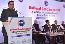 आमजन को लाभ देना जीएसटी का प्रमुख लक्ष्य: कैप्टन अभिमन्यु