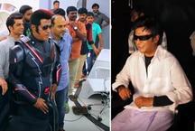 रजनीकांत की फिल्म 2.0 का मेकिंग वीडियो रिलीज,रोबोट से ज्यादा धमाकेदार होगी फिल्म