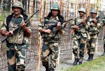 BSF कैंप पर हमले के बाद सेना सतर्क, आतंकियों के लिए बनाया ये प्लान