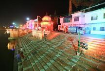 दीपोत्सव की भव्य तैयारियां: 2 लाख दीपों से सजी अयोध्या