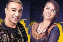 Bigg Boss 11: बिहारी रैप पर आकाश ददलानी ने ज्योति कुमारी के साथ लगाए ठुमके