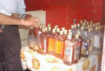 बिहार: शराबबंदी बना मजाक, जहरीली शराब पीने से पांच लोगों की मौत