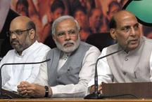 हिमाचल चुनाव: BJP ने जारी की स्टार प्रचारकों की लिस्ट, इन दिग्गजों पर खेलेगी दांव