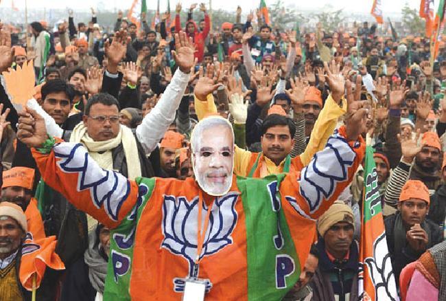 गुजरात-हिमाचल सर्वे: दोनों राज्यों में खिलेगा 'कमल', ये है पूरा ओपिनियन पोल