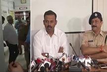 पत्रकार विनोद वर्मा की गिरफ्तारी पर छत्तीसगढ़ पुलिस नहीं दे पाई कई सवालों के जवाब