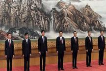 चिनफिंग बने चीन की कम्युनिस्ट पार्टी के शीर्ष नेता, ये 6 नए नेता हुए शामिल