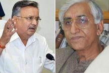 भाजपा और कांग्रेस के बीच बोनस को लेकर छिड़ी जंग
