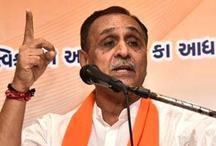 गुजरात चुनाव: सीएम रूपाणी ने राहुल को बताया चमगादड़ों का नेता