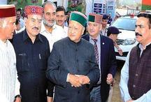हिमाचल चुनाव: कांग्रेस ने जारी की उम्मीदवारों की सूची, सीएम वीरभद्र सिंह यहां से लड़ेंगे चुनाव