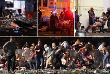 अमेरिका: लास वेगास में आतंकी हमला, 50 से ज्यादा की मौत, कई घायल