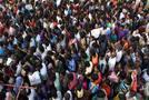 भारत में 85 फीसदी लोगों को बीजेपी सरकार पर विश्वास: सर्वेक्षण