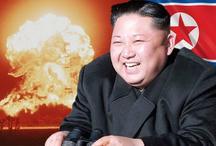 'परमाणु परीक्षण के कारण डगमगा रही धरती'