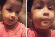 Video: धोनी की बेटी जीवा ने गाया गाना, वीडियो मचा रहा है धमाल