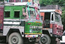 दिल्ली में नहीं दौड़ सकेंगे दस साल पुराने डीजल वाहन