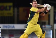 IND vs AUS T-20: आरोन फिंच ने बताया इस भारतीय गेंदबाज का सामना करते समय दिमाग भटक गया था