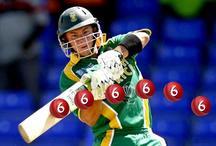 VIDEO: युवराज समेत ये हैं चार ऐसे बल्लेबाज जिन्होंने लगातार 6 गेंदों पर 6 छक्के जड़े