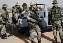 कश्मीर: वायुसेना के दो गरुड़ कमांडो शहीद, दो लश्कर आतंकी ढेर