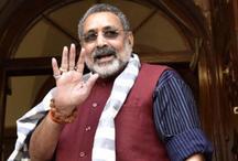 'आतंकवाद के खत्म होने से कांग्रेस परेशान है और कांग्रेस के समाप्त होने पर आतंकी'