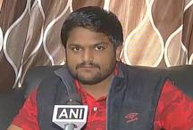 गुजरात विधानसभा चुनाव: कांग्रेस ने हार्दिक और जिग्नेश पर खेला नया दांव