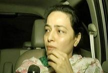 रोते-रोते हनीप्रीत ने बताया, न चाहते हुए भी क्यों किया फिल्मों में काम