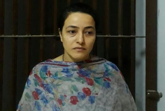 38 दिनों तक हनीप्रीत ने ऐसे दिया था पुलिस को चकमा, हुआ खुलासा