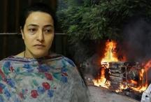 हनीप्रीत ने भड़काई थी पंचकूला में हिंसा, ऐसे तैयार किया था ब्लूप्रिंट