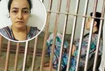हनीप्रीत इंसा को जेल में मिली वीआईपी ट्रीटमेंट, जांच में नपेंगे अधिकारी