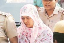हनीप्रीत ने पुलिस के सामने ऐसे कबूला पंचकुला हिंसा का पूरा राज