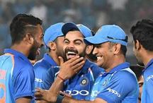 IND vs AUS T-20: टीम इंडिया की नजरें जीत से आगाज पर, ऑस्ट्रेलिया को लगा बड़ा झटका