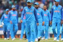 भारत-न्यूजीलैंड के बीच पहला वनडे अब से थोड़ी देर में, ये हैं संभावित प्लेइंग XI