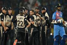 पहले वनडे में भारत की करारी हार, 6 विकेट से जीता न्यूजीलैंड