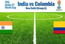FIFA U-17 World Cup: कोलंबिया से भारत के हारने की ये बड़ी वजह