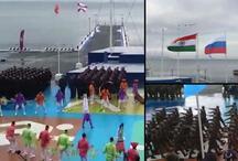 भारत-रूस कर रहे हैं जंग की तैयारी, तीनों सेनाओं का अभ्यास शुरू