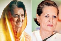 जब पहली बार इंदिरा से मिलीं थीं सोनिया गांधी, तब सास ने पहली बार कहा था ये