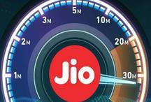 4G डाउनलोड स्पीड में JIO फिर शेर, बाकी बड़ी कंपनियां हुई ढेर