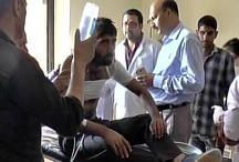 जम्मूकश्मीर: दिवाली पर पाक की नापाक हरकत, सीमा पर गोली बारी में 7 लोग घायल