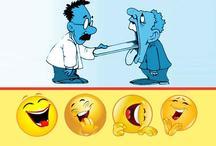 मरीज: - डॉ. साहब मुझे खाने के...