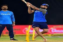 हैदराबाद में इन चार स्टार भारतीय खिलाड़ियों ने ये क्या कर दिया, देख कर सब रह गए हैरान