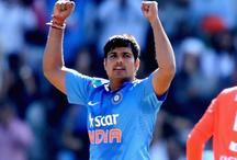 टीम इंडिया के खिलाड़ी के घर बादमाशों की ओपन फायरिंग, दहशत में पूरा परिवार