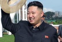 उत्तर कोरिया के तानाशाह ने फिर हिला दी दुनिया - इस लड़की के लिए