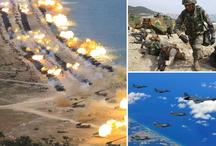 युद्ध हुआ तो पहले ही दिन मारे जाएंगे तीन लाख लोग: रिपोर्ट