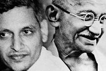 महात्मा गांधी के हत्यारे नाथूराम गोडसे से जुड़े ये हैं 8 हैरान करने वाले किस्से