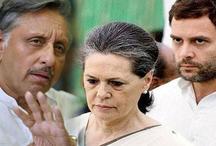 मणिशंकर का सोनिया-राहुल पर बड़ा हमला, बोले- सिर्फ मां-बेटे ही बन सकते हैं कांग्रेस अध्यक्ष