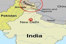 बिहार बोर्ड के प्रश्नपत्र में कश्मीर को बताया गया अलग देश