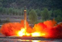 नॉर्थ कोरिया: न्यूक्लियर टेस्ट साइट पर हुआ बड़ा हादसा, 200 से अधिक लोगों की मौत