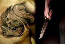 ये 'सनकी' महंगी दुकानों से टैटू बनवाने के लिए करता था लूट और हत्या!