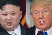 नॉर्थ कोरिया ने अमेरिका को दी परमाणु बम फेंकने की धमकी