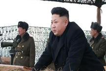 मिसाइलों को किया मूव, उत्तर कोरिया बड़ी कार्रवाई की तैयारी में