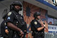 अमेरिका के सबे बड़े शहर पर आतंकी हमले की साजिश, तीन आरोपी गिरफ्तार